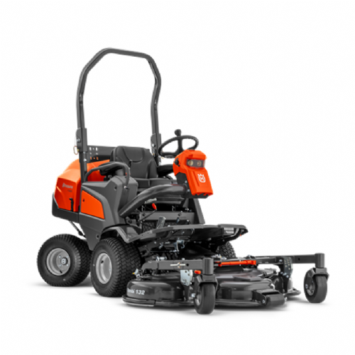 Husqvarna P520D Commercial Front Mower (Unit Only)